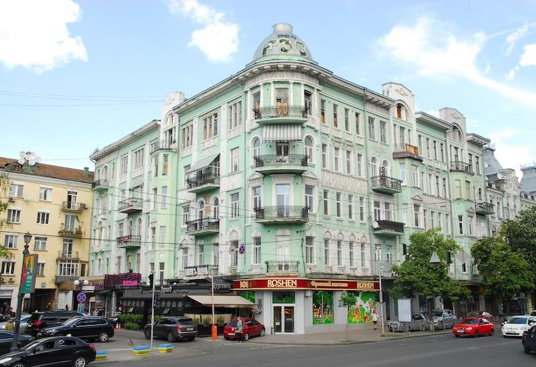 Mini-Hotel Maison Blanche Kyiv, Kyiv