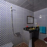 Safae Suite Deluxe - Łazienka