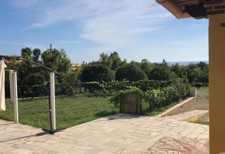 卡米拉之家酒店, 聖馬里內拉, 住宿範圍