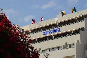Foto del Suites Hotel Le Yacht  en Casablanca