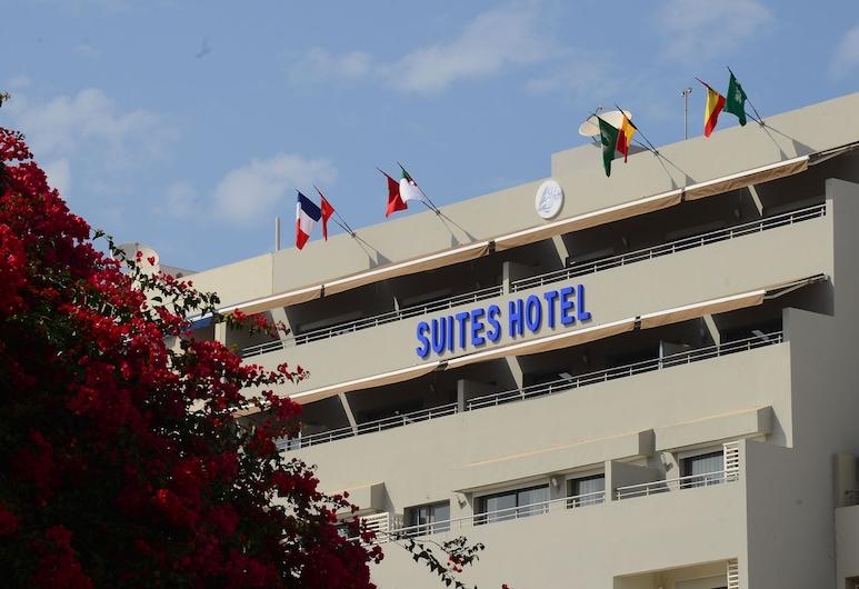 Suites Hotel Le Yacht , קזבלנקה