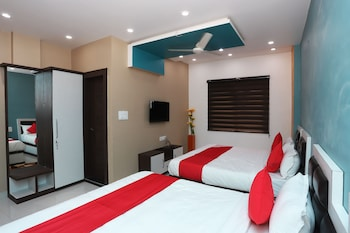 Picture of OYO 44565 Ashrit Suites in Gwalior