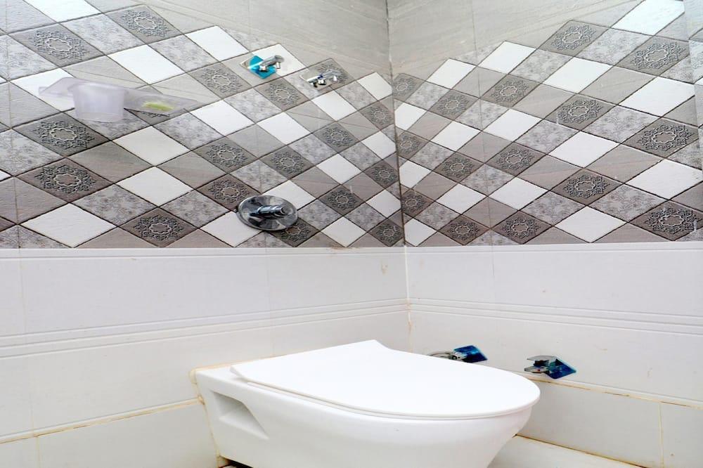 Kahden hengen huone - Kylpyhuone