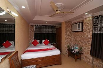 加爾各答OYO 16209 安巴爾宮殿酒店的圖片