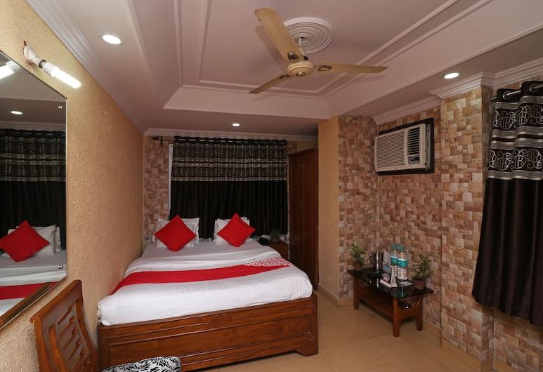 OYO 16209 Hotel Ambar Palace, Kolkata, Single Room, Guest Room