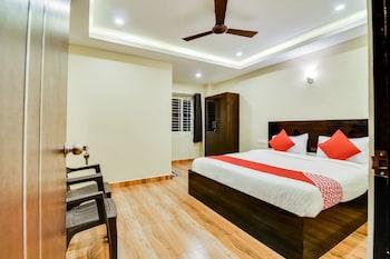 Fotografia do Capital O 28216 Raajas Grand em Tirupati