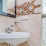 Liukso klasės kambarys - Vonios kambarys