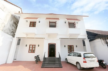 Picture of OYO 40093 Hotel Fort Castle in Cochin