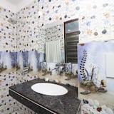 Deluxe Δίκλινο Δωμάτιο (Double ή Twin) - Μπάνιο