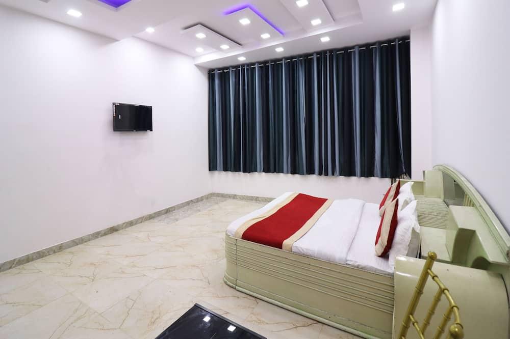 Δίκλινο Δωμάτιο (Double ή Twin) - Δωμάτιο επισκεπτών