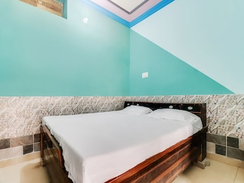 Foto di SPOT ON 38080 Hotel G.S. palace (Garden and Restaurant) ad Ajmer
