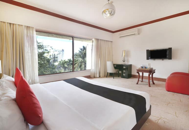 Capital O 44162 Royal Palms Hotel - Rose Collection, Mumbai, Doppel- oder Zweibettzimmer, Zimmer
