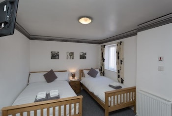 Picture of Deneside Guest House in Blackpool