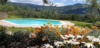 Nuotrauka: Agriturismo Margherita holiday Home, Cortona