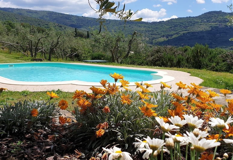 Agriturismo Margherita holiday Home, Cortona