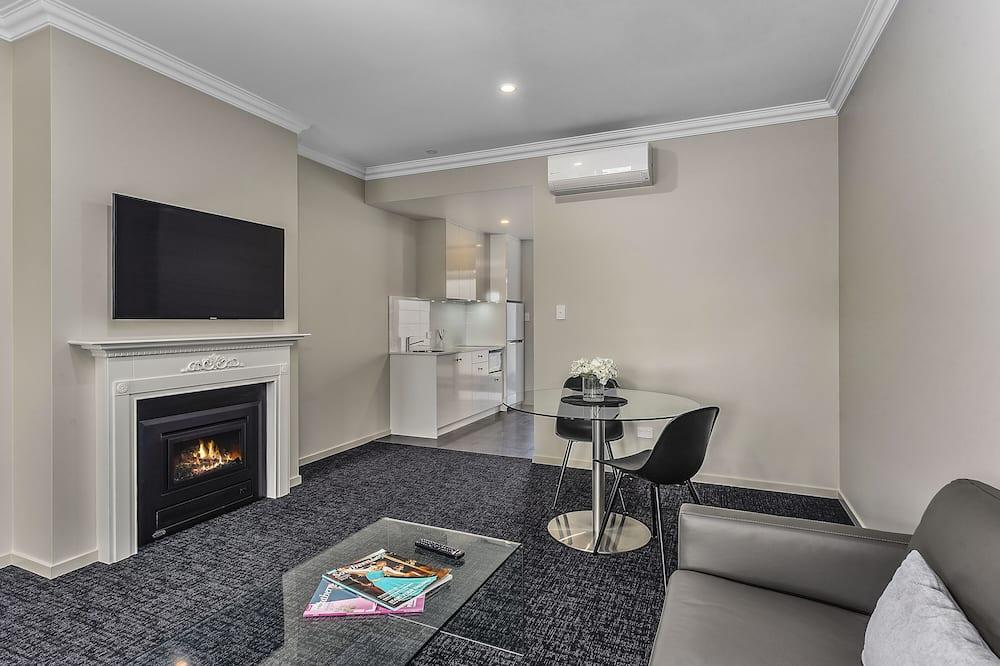 Apartemen Premium, Beberapa Tempat Tidur - Area Keluarga