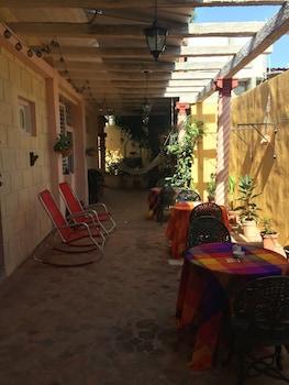 Picture of Casa Harley in Trinidad