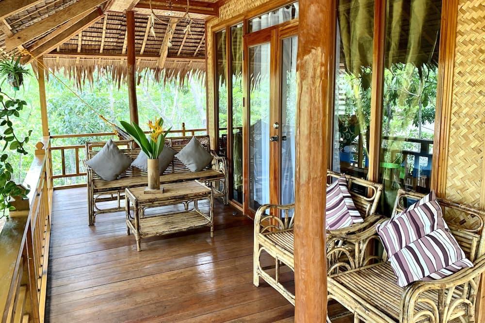 Superior Bungalow (Free beach shuttle) - Terrace/Patio