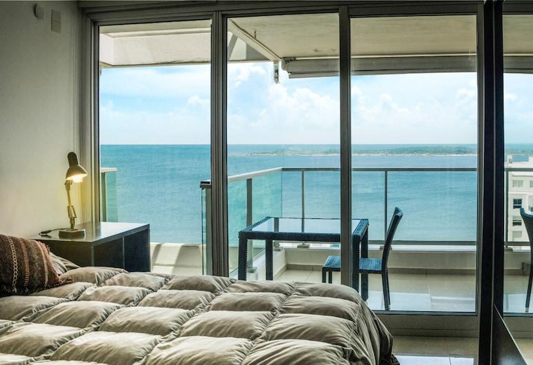 Apartamento a 100 Metros de la Playa, Punta del Este