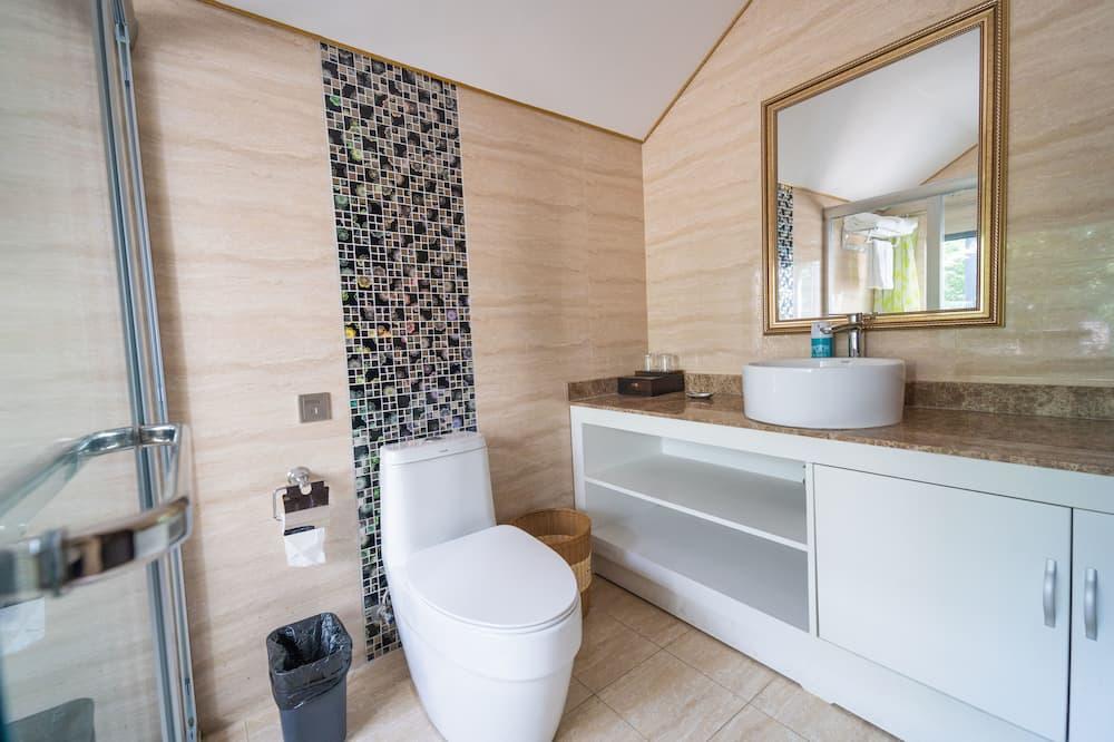 Коттедж «Делюкс» - Ванная комната