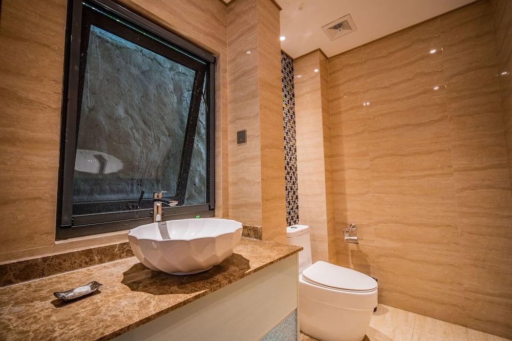 Эксклюзивный дом - Ванная комната
