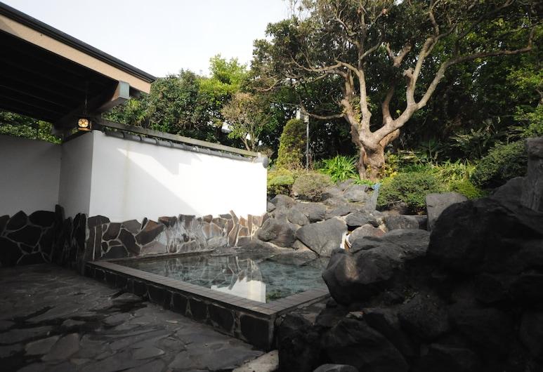 阿卡蒙酒店, Oshima