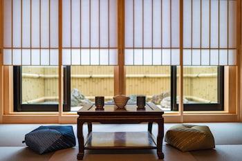 Kyoto bölgesindeki Tabitabi Stay Shinsen resmi