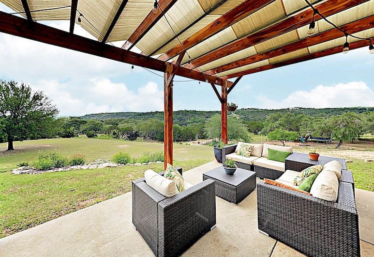 10807 Dripping Springs - 3 Br Home, Dripping Springs