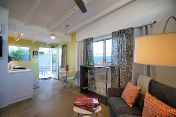 Fotografia hotela (The Wesley (Accessible Flat) - 1 Br Residence) v meste Palm Springs