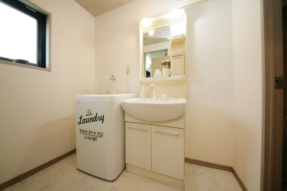 Standard Double Twin Room, Non Smoking - Laundry