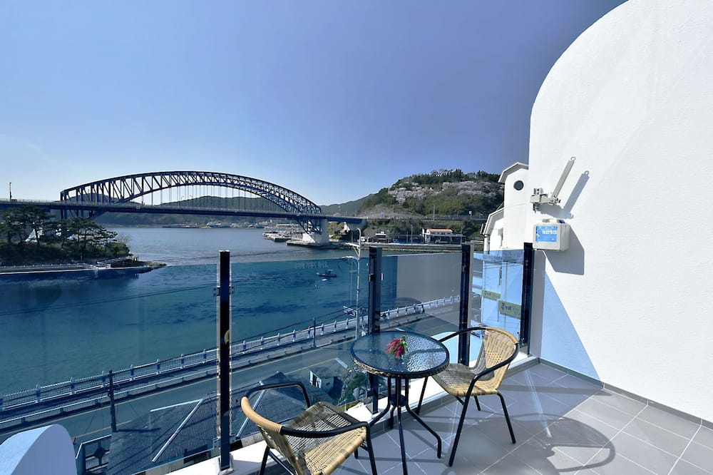 Deluxe Single Room - Balcony
