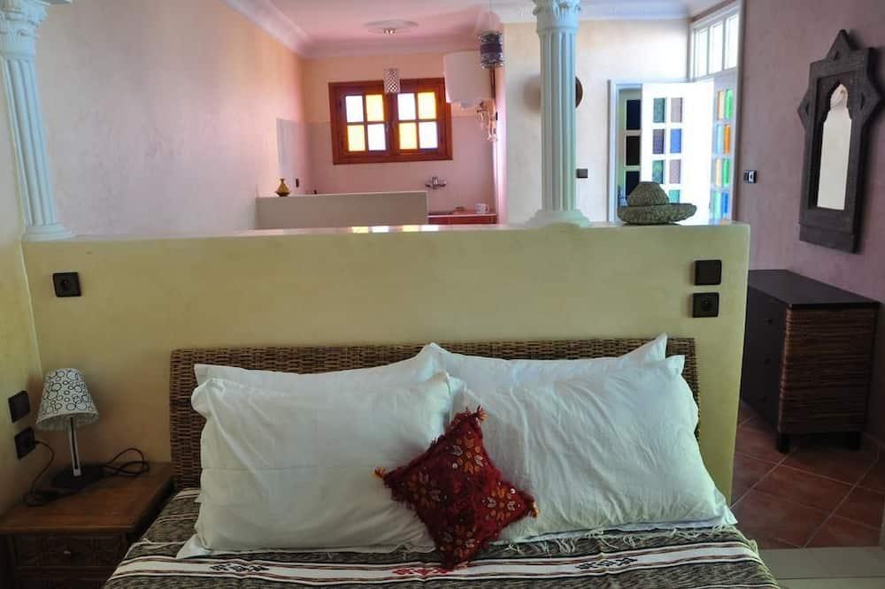 Doppelzimmer (Tilila) - Zimmer
