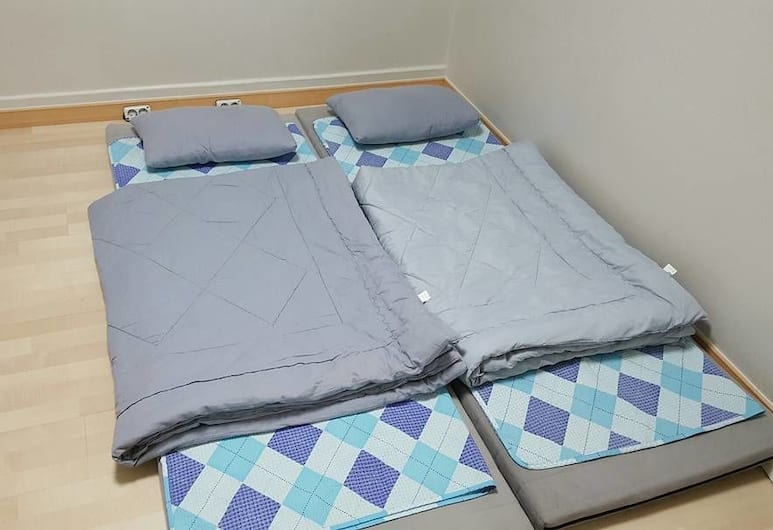 Y 게스트하우스, 부산광역시, 온돌룸, 객실