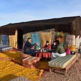 Nomade Moon - Campsite