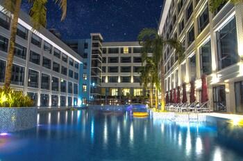 보라카이의 시틱 호텔 보라카이 사진