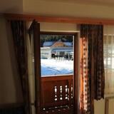 Basic Apartment, Multiple Beds, Balcony - Balcony
