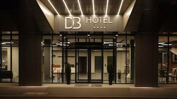 Picture of DB Hotel Wrocław in Wroclaw