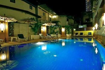 Image de Rattana Beach Hotel by Shanaya à Karon