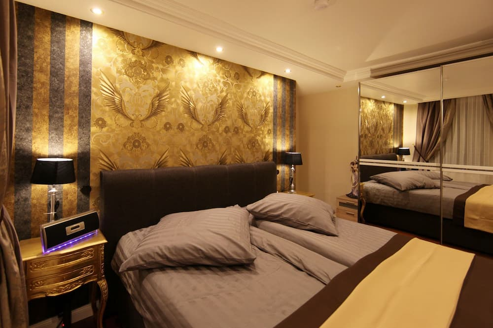 Apartment, 1 Bedroom (Nr. 3) - Room