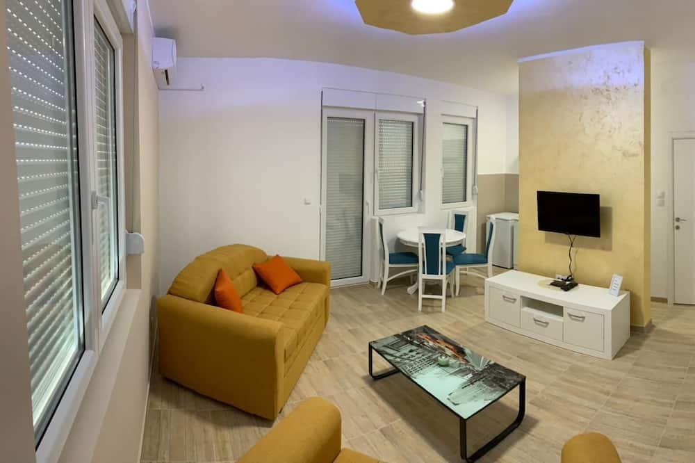 Appartement Deluxe - Photo principale