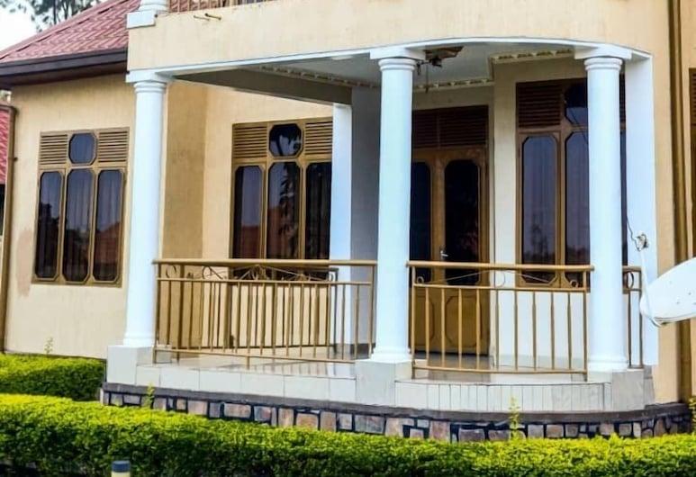 Ishema Kigali Home, Kigali