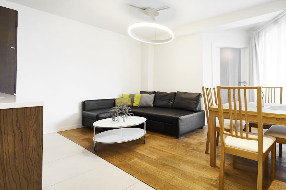 Comfort Apart Daire, 2 Yatak Odası - Öne Çıkan Resim