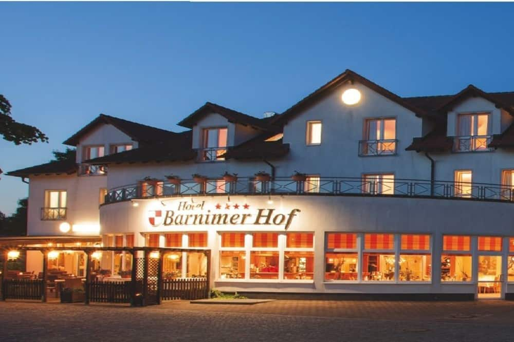 Hotel Barnimer Hof, Wandlitz