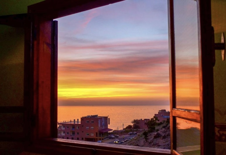 Ocean's Spirit Apartment House Taghazout, Taghazout, Apartment, 1 Bedroom, Ocean View, Water view