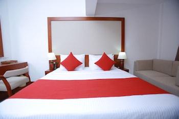 可倫坡赫拉迪瓦科倫坡 7 號住宅飯店的相片