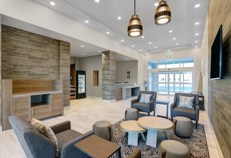 Candlewood Suites Kingston West, an IHG Hotel, Kingston, Lobby