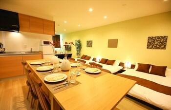 Picture of Prime Room Beppu Hamawaki Onsenmae B in Beppu