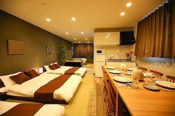 Picture of Prime Room Beppu Granmajest A in Beppu