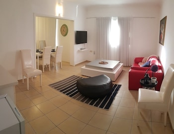 Picture of Beautiful Apartments Hayarkon st in Tel Aviv