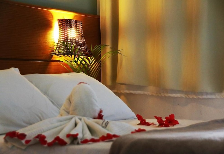 Pousada Lua Azul, Ipojuca, Double master, Guest Room